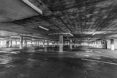 Casuarina Carpark