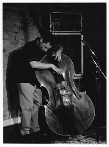 Sylvain Boeuf Trio