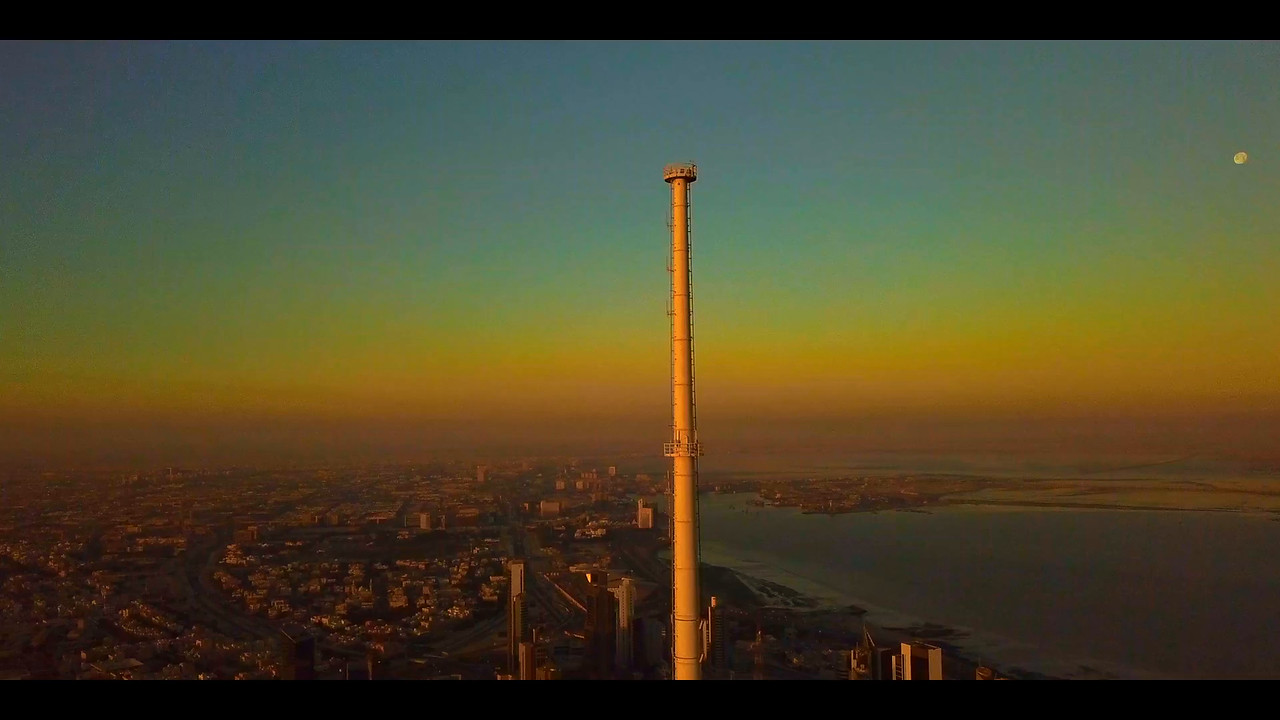 Liberation Tower - Kuwait