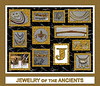 Alphabet Challenge:  J – Jewelry of the Ancients