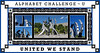 Alphabet Challenge:  U – United We Stand