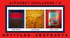 Alphabet Challenge:  U – Untitled Abstracts