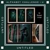 Alphabet Challenge:  U – Untitled - Longo