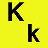 Letter K 00