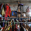 Amato Opera Theatre, New York City<br /> © Laura Razzano<br /> <br /> The magical top 4th floor of the white building of the Amato Opera, at 319 Bowery, where all the costumes and props are kept