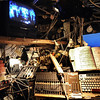 Lighting Board<br /> Amato Opera Theatre, New York City<br /> © Laura Razzano