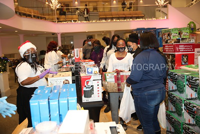 Antioch Church Holiday Giveaway