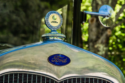 Ford 1931 Model A Ornament
