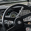 1951 Chevrolet Steering Wheel