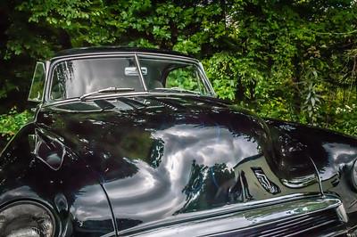 1951 Chevrolet Front