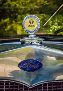 Ford 1931 Ornament