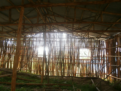 18th-25th June Superstructure under construction