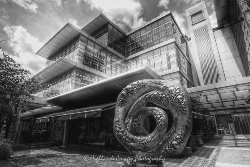 Bangsar Shopping Centre