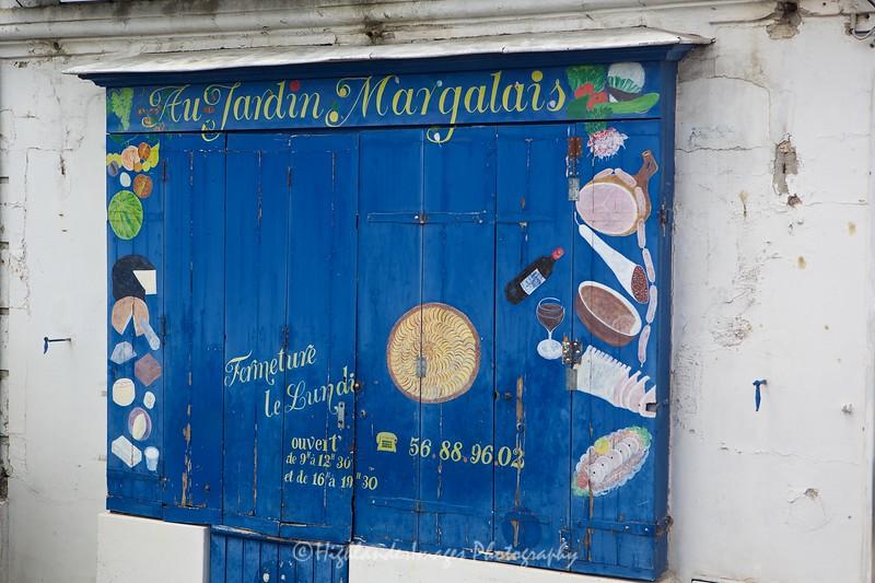 Margaux, France
