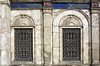 Mosque window, Cairo