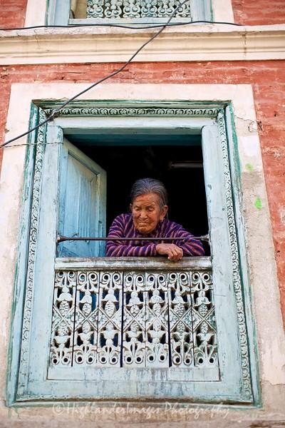 Bungamati, Nepal