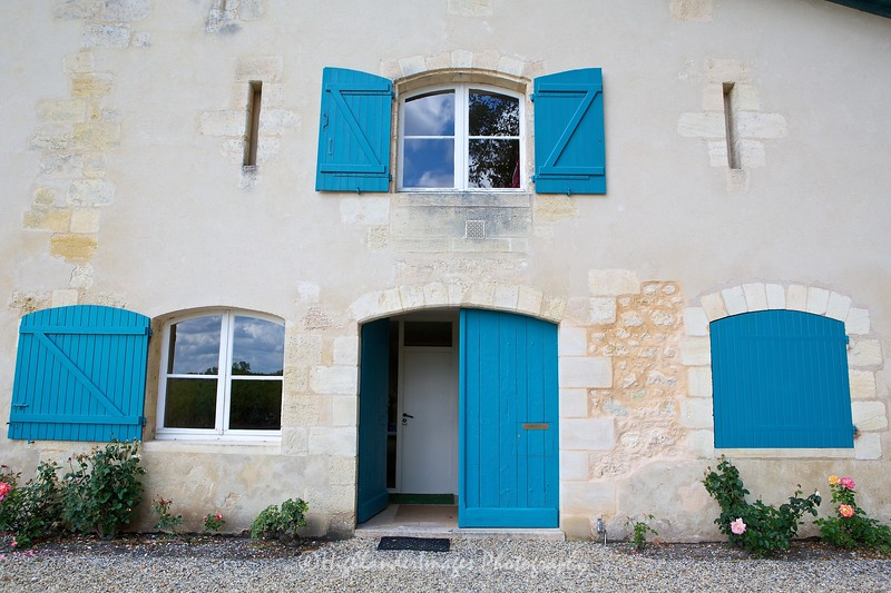 Chateau Kirwan, Margaux, France
