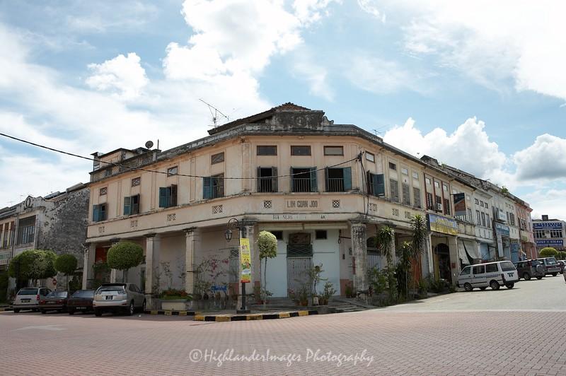 Kuala Kubu Baru, Malaysia