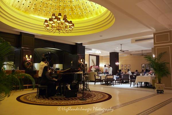 Majestic Hotel, KL