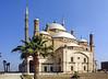 Mohammad Ali Mosque, Cairo, Egypt