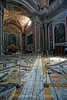 Basilica of St. Mary of the Angels and the Martyrs, Rome, Italy