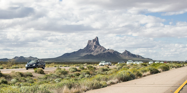 Picacho Peak, AZ (Feb 2019)