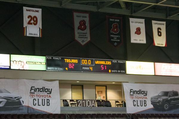 Final, Wickenburg vs Valley Christian, 3A state championship quarterfinals (Feb 2019)