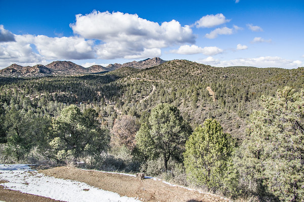 Killer cabin, left side view, Peeples Valley, AZ (Feb 2019)