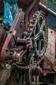 Gears at Work (Color)