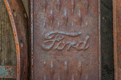 Ford Running Board
