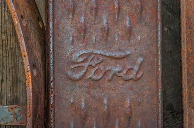 Ford Running Board