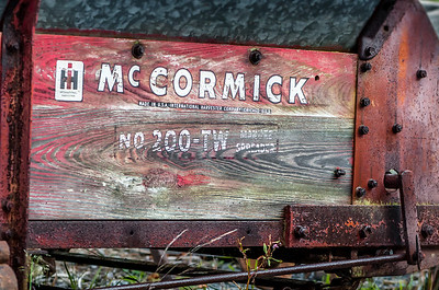 McCormick No 200 (Color)
