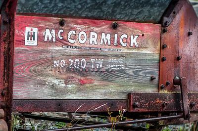 McCormick No 200 (Color)