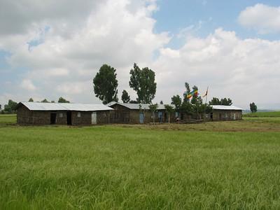 Refurbishing of Grade 3 Classroom