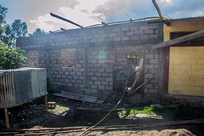 Atse Bekafa School April 2014