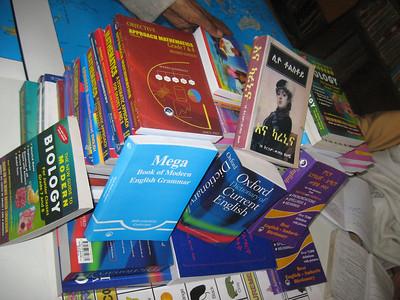 The Library Project: Atse Bekafa