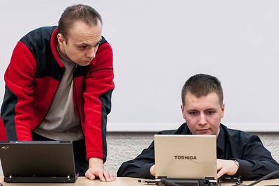 Grzegorz & Paweł