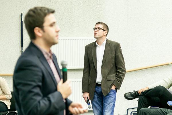 Tomek & Jacek