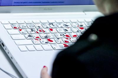 Creativ keyboard