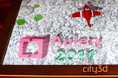 Aulery 2011