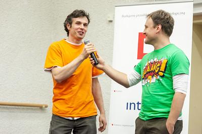AK & Marcin