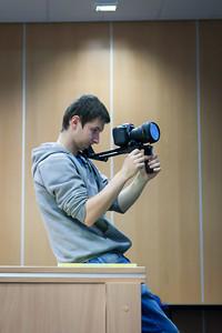 Media @ work