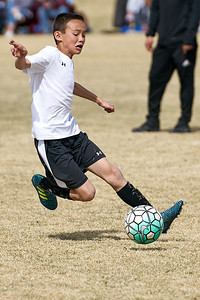 2007 A, State Cup Game 2