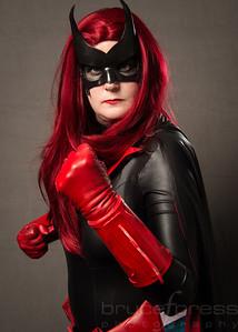 21 - Batwoman