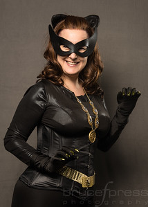 12 - Catwoman