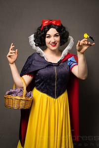 23a - Snow White