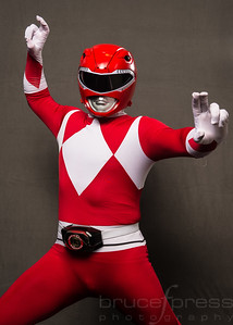 9 - Red Ranger