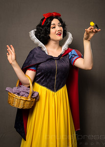 23 - Snow White