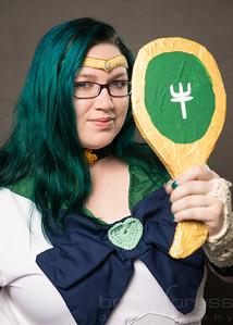 17 - Sailor Neptune