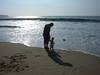 Meeting the Sea